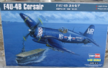 HBB80388 1/48 Vought F4U-4B Corsair